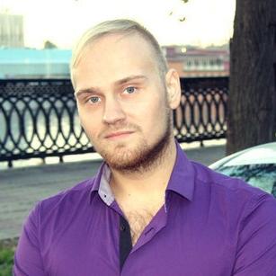 Константин Горбунов