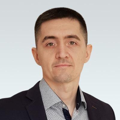 Леонид Коновалов