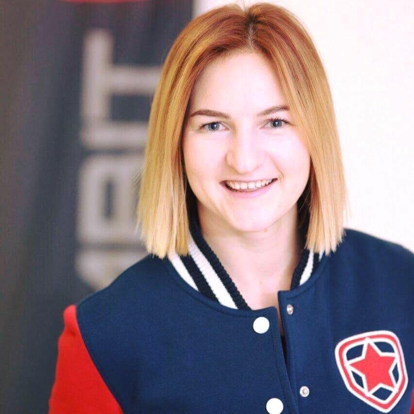 Наталія Ларченко