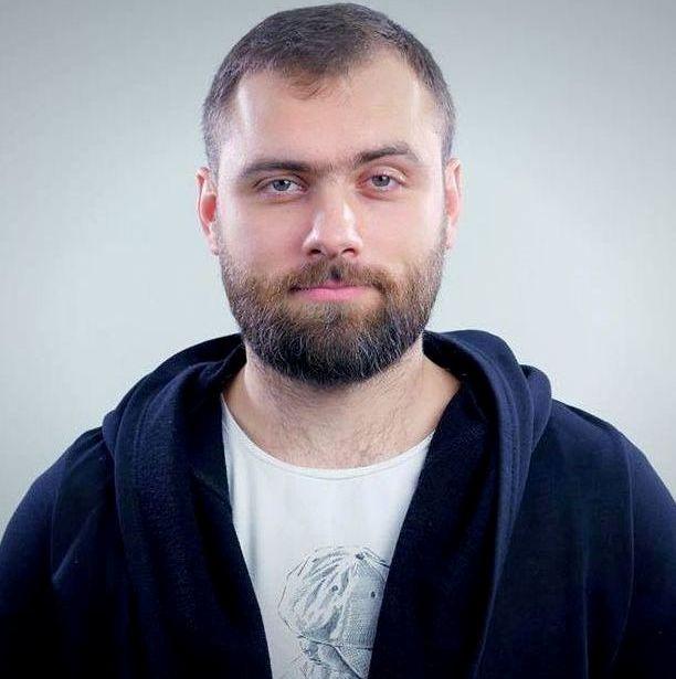 Nikolay Roginets