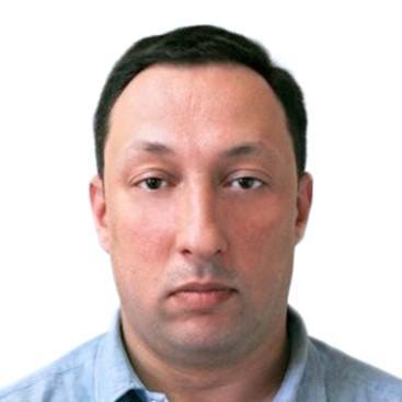 Николоз Гагнидзе