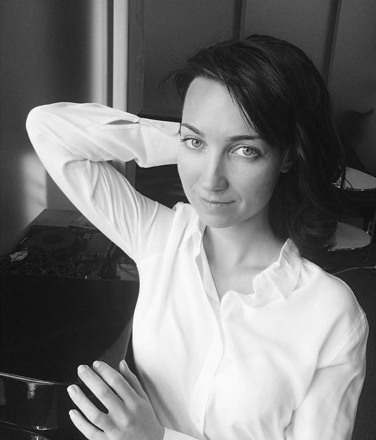 Нина Малышевская