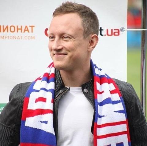 Павел Черепин