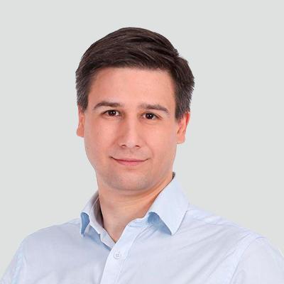 Павло Даніман