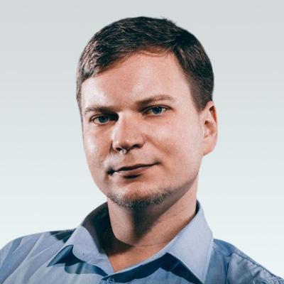 Сергей Шопик