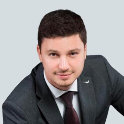 Сергей Сигалов