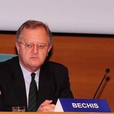 Ugo Bechis