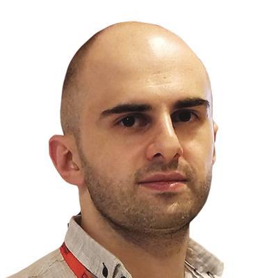 Vano Narimanidze