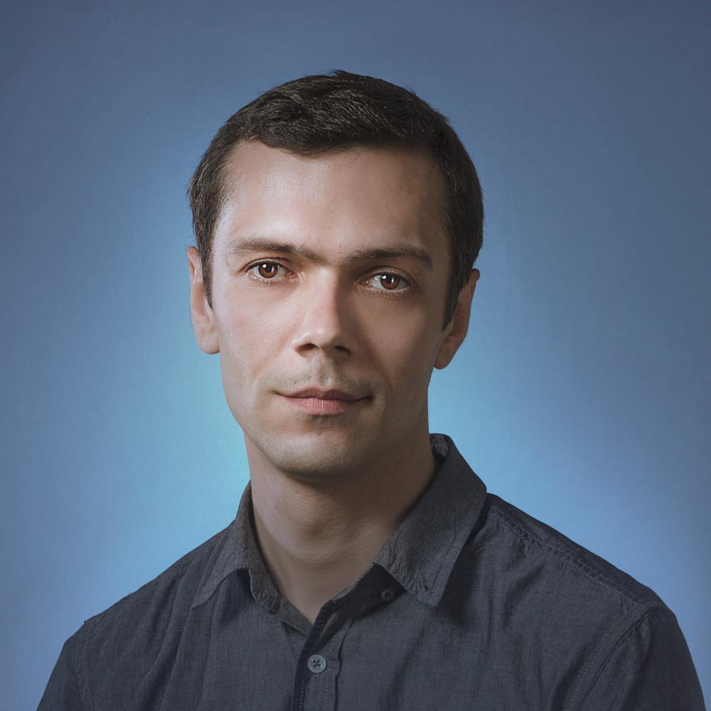 Владимир Кобяков