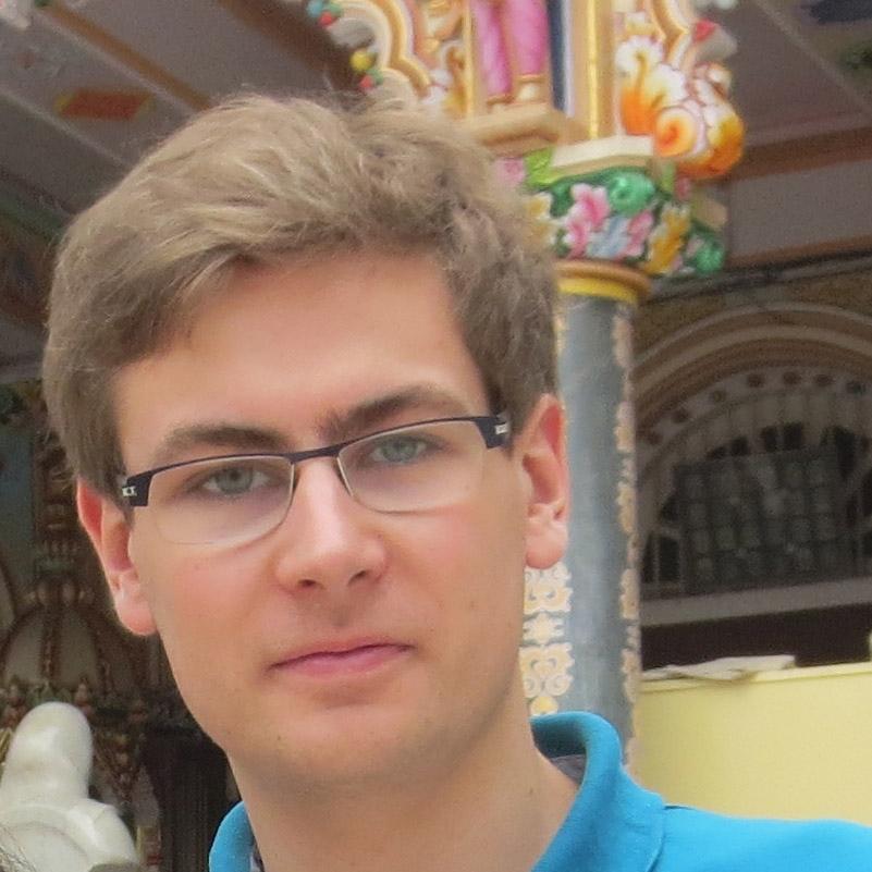 Vytautas Karalevičius