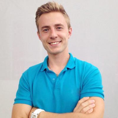 Алекс Божинов