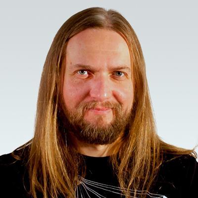 Alexander Isavnin