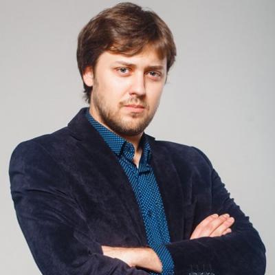 Alexander  Kitchenko