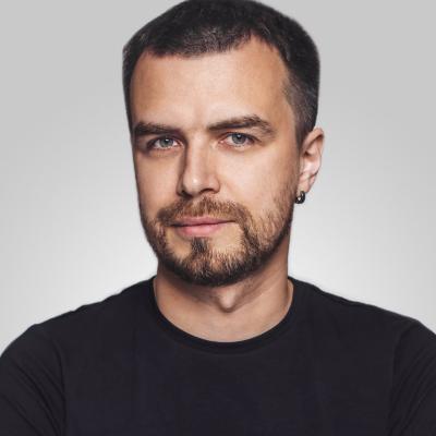 Alexander Zelenshikov