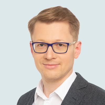 Alexey Sechkin