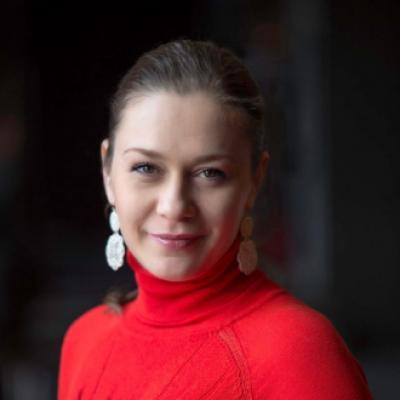 Alina Belkovskaya