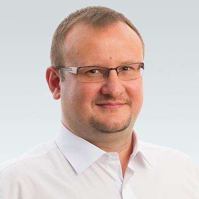 Андрей Шолохов