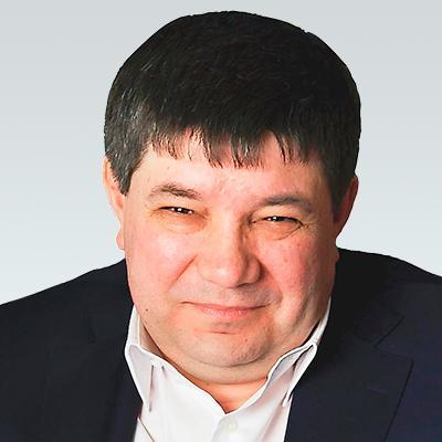 Andriy Klyuyev