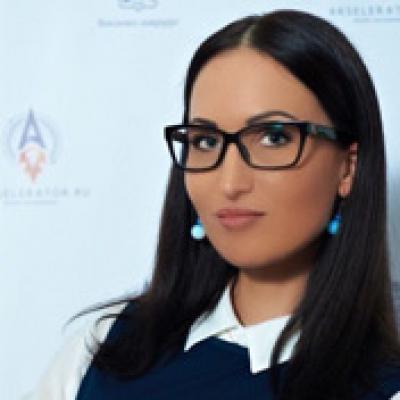 Анжелика Шешунова