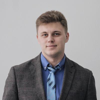 Антон Рябин
