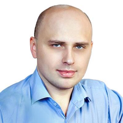 Денис Лукаш