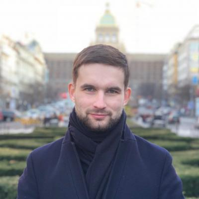 Dmitry Beseda