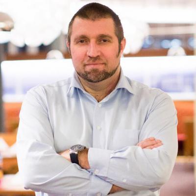 Dmitriy Potapenko