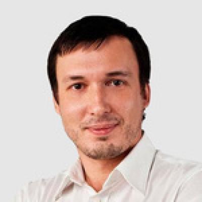 Dmitry Plakhov