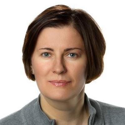 Екатерина Фроловичева