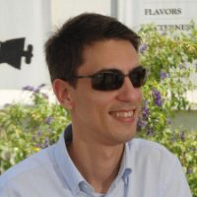 Eli Sklar