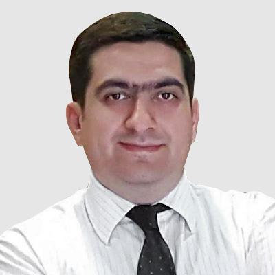 Эльнур Гулиев