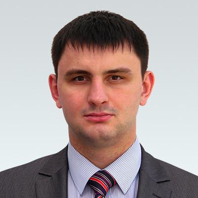 Evgeny Molchanov