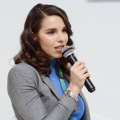 Evgeniya Konovalova