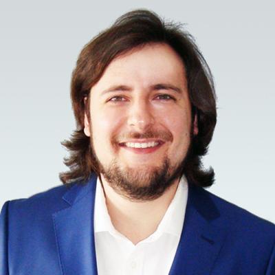 Георгий Прокопчук