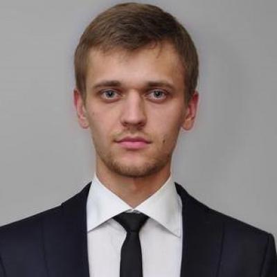 Gregory Sidorenko