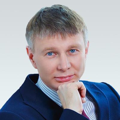 Игорь Бражник