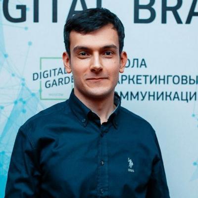 Илья Украинец