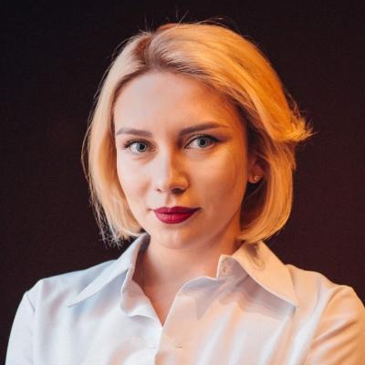 Инна Бабич