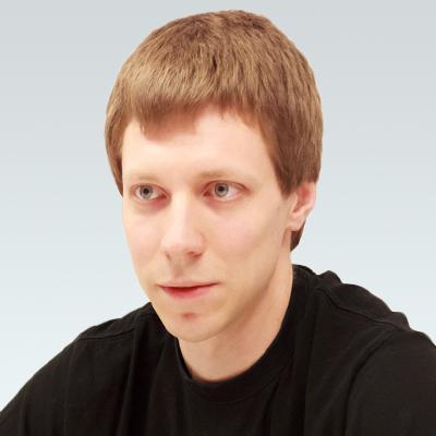 Ivan Golubev