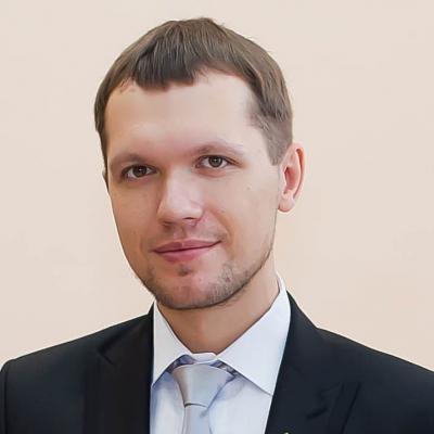 Иван Тихонов