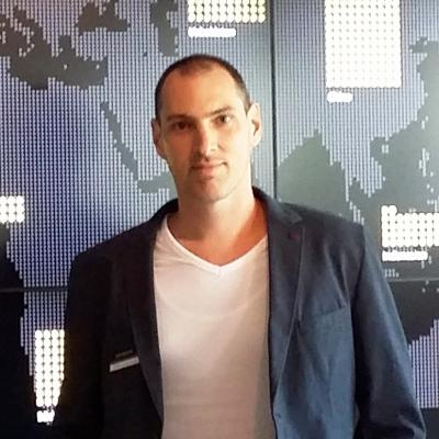 Joshua Scigala
