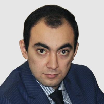 Kурбанали Омар Юсибов