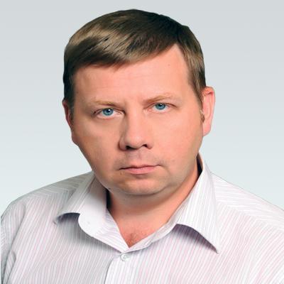 Максим Рябчицкий