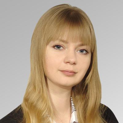 Margarita Gvozdeva