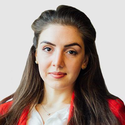 Maryam Taghiyeva