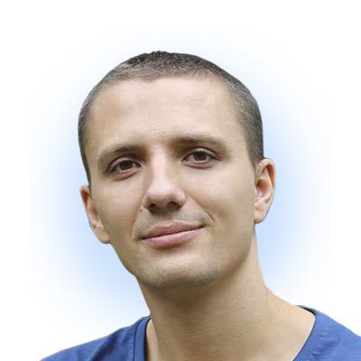 Михаил Коротко