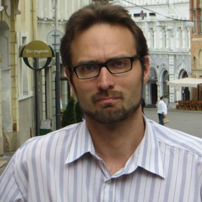 Ник Гребнев