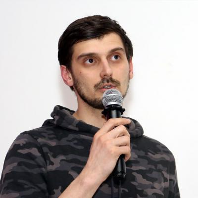 Никита Калашников