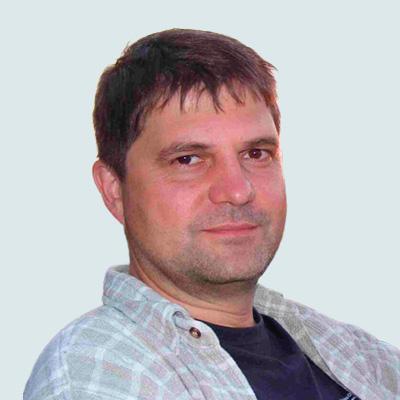 Николай Агудов
