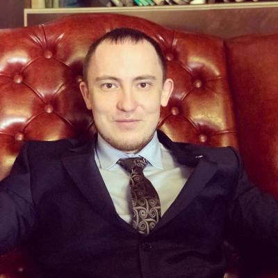 Oleg Kondratev